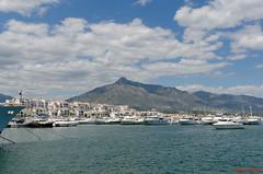 DSC_6850-28 (Piet Bink (aka)) Tags: espana spanje porto banus openlucht buiten outdoor money geld rich rijk