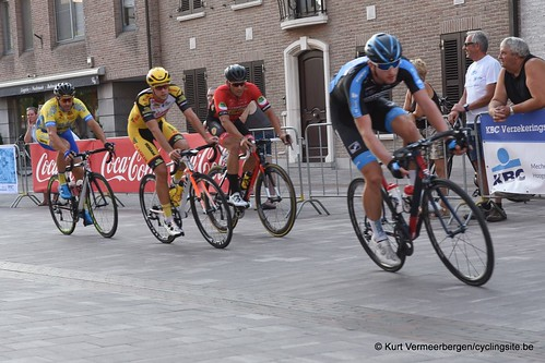 Na-tourcriterium Putte (423)