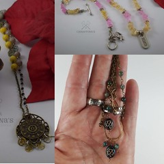 I wanted to thank everyone who came out and visited me yesterday at the 2018 Bates-Hendricks Street Festival. It was so much fun and exciting to meet so many people. I also want to thank everyone for following along on this journey. I feel blessed to have (christinahunt-schubnell) Tags: ilovehandmade handmadenecklace thankyou streetshared amblifeiscolorful handmadejewelry christinasjewelrycreations makersgonnmake artisan hlhaugust cjccustomjewels crafts myetsyfind falljewelry grateful jewelrysale jewelrydesigner etsy autumn handmade wirework indianapolis indy hlhjewelry appreciation jewelry creativelifehappylife makersmovement craftsposure