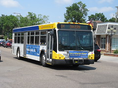 Metro Transit 1207 (TheTransitCamera) Tags: highlandfest highlandvillage fordparkway saintpaul minnesota mt1207 metrotransit gillig publictransit publictransport transit transportation transport travel bus lowfloorbrt40 route084