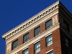 Chicago, IL Crane Building (army.arch) Tags: chicago illinois il cornice terracotta historic historicpreservation nrhp natonalregisterofhistoricplaces nationalregister crane cranebuilding holabirdroche