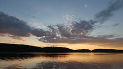 Sunset #3 (FI:KU) Tags: sunset sonnenuntergang himmel sky sonne sun meer sea licht light wasser water nature natur landschaft landscape