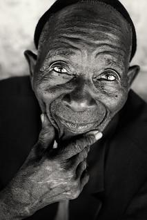 Malawi, old taylor