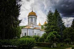 Cocoș Monastery (Askjell) Tags: church cocoșmonastery easternorthodox isaccea niculițel romania thedormitionofthetheotokos