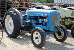 Fordson Major (samestorici) Tags: trattoredepoca oldtimertraktor tractorfarmvintage tracteurantique trattoristorici oldtractor veicolostorico