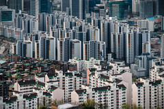 Concrete jungle (MongkolChuewong) Tags: abstract aerial aerialview apartment architecture asia asian attraction background blue building business city cityscape concrete condo condominium condominiums design downtown estate exterior financial glass high hotel inwangsan jungle korea korean landmark landscape metropolis modern mountain office pattern place property real residential seoul skyline south structure tower town urban view wall