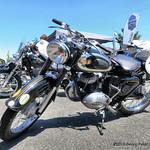 Motorrad Triumph Cornet thumbnail