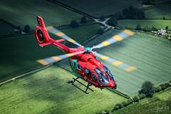 Wales Air Ambulance H145 (lloydh.co.uk) Tags: wales air ambulance h145 h135 helionix airbus helicopter helicopters hems ems uk welshpool welsh medic casualty a2a aviation flying flight airtoair airtoairphotography aviationphotography aviationphotographer walesairambulanceh145 walesairambulance airbush145 h145hems