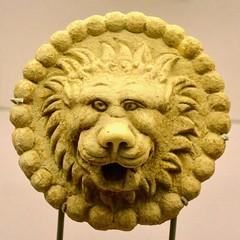 Drents Museum 2018 – Lion (Michiel2005) Tags: lion leeuw iran perzië persia tentoonstelling teheran tehran national museum irandrents assen drenthe drente nederland netherlands