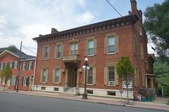 Jacob Grafius House (YouTuber) Tags: jacobgrafiushouse lockhaven pennsylvania clintoncounty lockhavenpa waterstreet