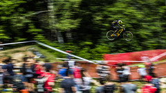 d10 (phunkt.com™) Tags: msa mont sainte anne dh downhill down hill 2018 world cup race phunkt phunktcom keith valentine