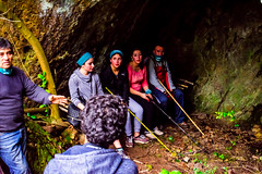 Trekking Raihue (eliecer.lopez.lopez) Tags: trekking naturaleza sendero turismo cunco chile montaña mapuche historia