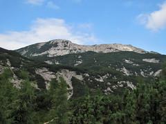 Veliki vrh, Velika Zelenica (Damijan P.) Tags: hribi gore mountains hiking slovenija slovenia ksa kamniškosavinsjkealpe kamniksavinjaalps velikivrh velikazelenica križevnik prosenak