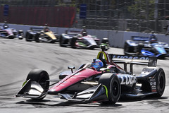 Robert Wickens, turn 8, Honda Indy Toronto (Richard Wintle) Tags: honda indy toronto indycar verizon turn8 racing motorsport autosport robertwickens spm schmidtpetersonmotorsports streetsoftoronto exhibitionplace
