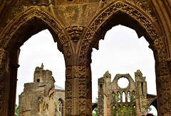 (orientalizing) Tags: 13th15thcenturyad abandoned archaia architecture church elgin elgincathedral gothic highlands historical medieval ruins scotland