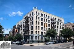 Now 2018 - Then 1916 / Brooklyn NY (SevenOneSeven MamboDan) Tags: travel streetphotography brooklynnowthen brooklynphotography 20181916 pastandpresent nowandthen