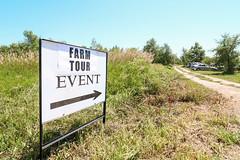 Farm Tour 2018