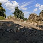 Burg Eisenhardt - Überreste aus früheren Zeiten thumbnail