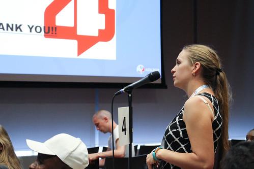 IAC: Press Conference