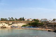 Best beach in Cyprus, Kapparis beach