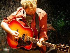 Aaron Shadwell, singer/songwriter DSC_2158-001 (LarryJ47) Tags: aaron shadwell nikon d700 song singer songwriter man musician guitarist coffeeshop color