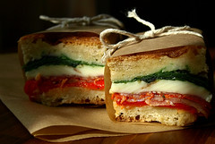 Pressed Italian Sandwich (Tony Worrall) Tags: add tag ©2018tonyworrall images photos photograff things uk england food foodie grub eat eaten taste tasty cook cooked iatethis foodporn foodpictures picturesoffood dish dishes menu plate plated made ingrediants nice flavour foodophile x yummy make tasted meal nutritional freshtaste foodstuff cuisine nourishment nutriments provisions ration refreshment store sustenance fare foodstuffs meals snacks bites chow cookery diet eatable fodder pressed italian sandwich butty veg