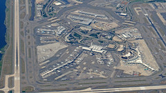 John F. Kennedy International Airport (PDX Bailey) Tags: jfk john kennedy international airport new york ny window view luck lucky