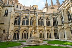 DSC00314 - Burgos (HerryB) Tags: 2018 europa europe bechen fotos photos photography fotografie herryb heribertbechen sony 99v 77v alpha stadt ville town spain spanien espana hafermann hafermannreisen rundreise nordspanien burgos kastilien kastilienleon pilgerweg camino kathedrale gotik gothic