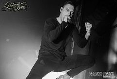 Parkway_Drive_San_Diego_2016_3 (patryk_pigeon) Tags: parkway drive winston mccall san diego california metal core house of blues 2016 musik universe patryk pigeon ire