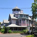 Gingerbread House - Martha's Vineyard MA thumbnail