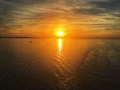 Summer sunset (Mihaela_gor) Tags: summer waterscape outdoors tallinn estonia baltic sea