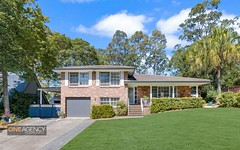 41 Grand View Drive, Mount Riverview NSW