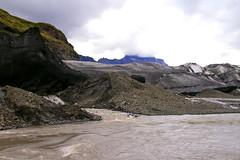 Jokulsarlon Glacier (Debbie Sabadash) Tags: jokulsarlon iceland glacier