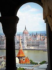 Budapest (yorkiemimi) Tags: hungary ungarn budapest parliament city building