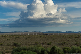 VLA from US 60