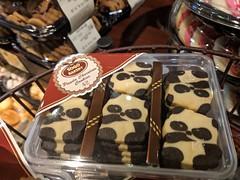 Panda Cookies (earthdog) Tags: 2018 food package edible cookie animal panda shopping store safeway grocerystore googlepixel pixel androidapp moblog cameraphone