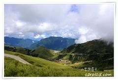 IMG_1257 (carol山雲與藍天) Tags: 20180803合歡主峰 合歡主峰 42代 42代親子遊 百岳