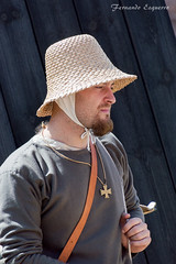 XII Encuentro de grupos de Recreación Medieval Castillo de Peracense (ferezma) Tags: peracense teruel espaã±a españa esp
