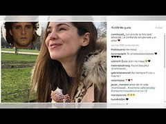 ¡Camila Sodi podría estar embarazada de Diego Boneta! (HUNI GAMING) Tags: ¡camila sodi podría estar embarazada de diego boneta