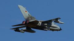 GAF Tornado IDS 45+66 (Steve Schilling) Tags: tornado luftwaffe panavia gaf germanairforce fliegerhorst büchel etsb air base taktlwg
