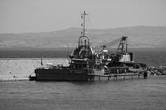 REDEMEER . POLLUTION CONTROL VESSEL (LitterART) Tags: redemeer pollution pollutioncontrol pollutioncontrolvessel ship ships vessel tuscany fujifilm umweltschutz umweltverschmutzung