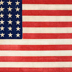 The Thirty-Six Star Flag of the United States of America by an unknown artist. Original from Library of Congress. Digitally enhanced by rawpixel. thumbnail