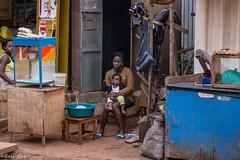 Mother and child (jamganz) Tags: entebbe uganda