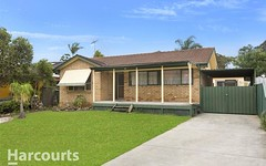 26 Kullaroo Avenue, Bradbury NSW
