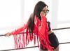 Latoya (MX Man) Tags: woman model sexy hot leather jacket tassels shades fuji x t 2 50140 mm f 28 aston birmingham england sassy modern