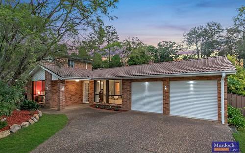 12 Henley Cl, Castle Hill NSW 2154