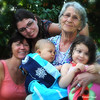 4 générations (didier95) Tags: portrait scenedevie enfant generation