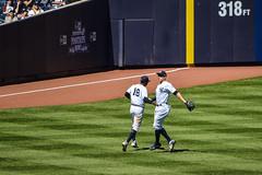 180422 Yankees vs Blue Jays (arch*templar) Tags: newyorkyankees torontobluejays yankeestadium yankees babybomber gleybertorres