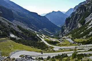 Passo dello Stelvio - Italy (1110033)