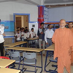 12 Inauguration of Library